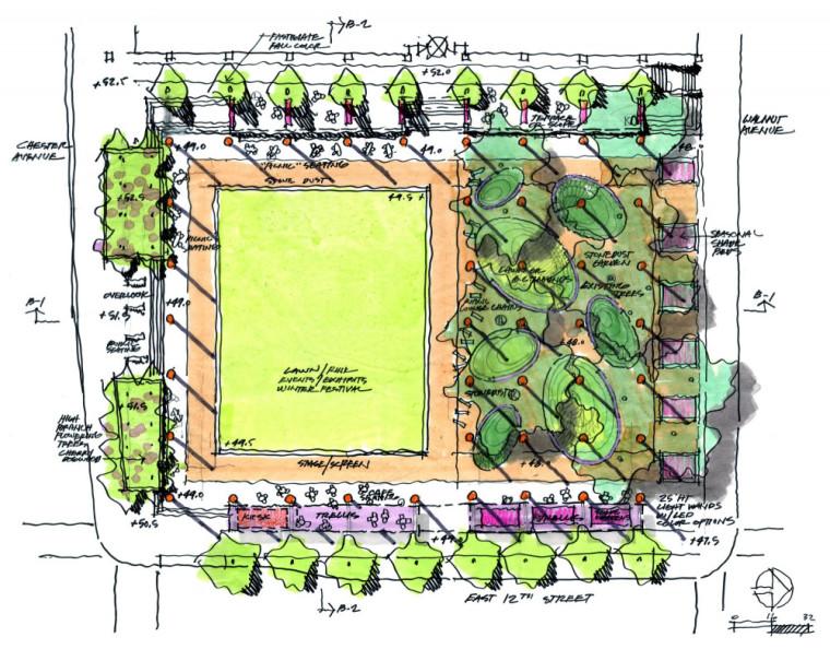 Perk公园景观图解-Perk公园景观第10张图片