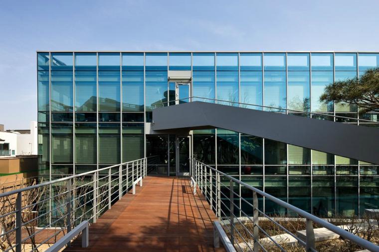 首尔峨山政策研究院入口图-首尔峨山政策研究院第3张图片