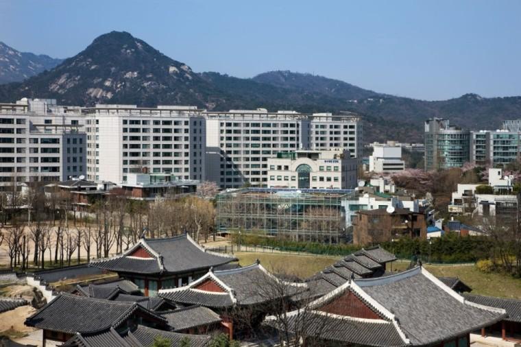 首尔峨山政策研究院-首尔峨山政策研究院第13张图片