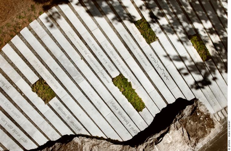 蒙特利尔皇家山公园外部局部图-蒙特利尔皇家山公园第2张图片