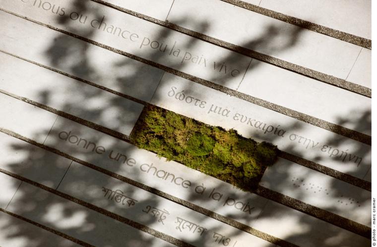蒙特利尔皇家山公园外部细节图-蒙特利尔皇家山公园第3张图片