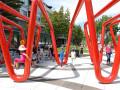 HAPA设计的吸管公园