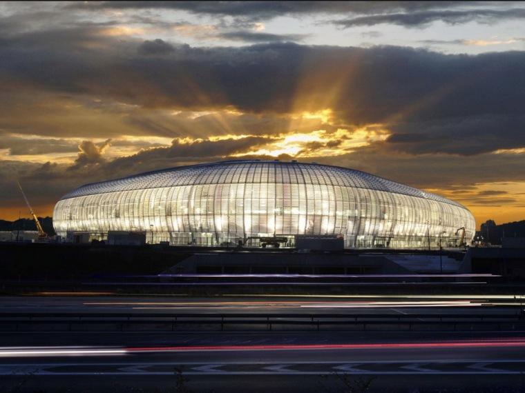 里尔城市体育馆