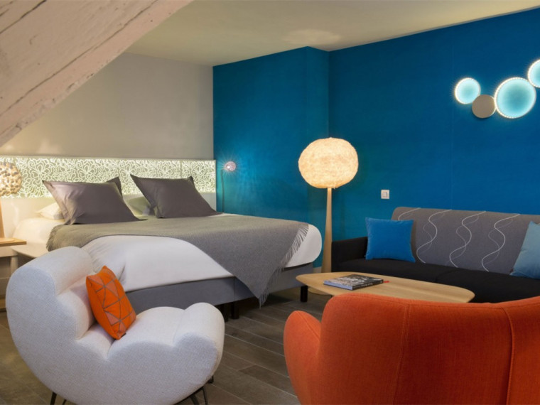 法国巴黎Chavanel酒店