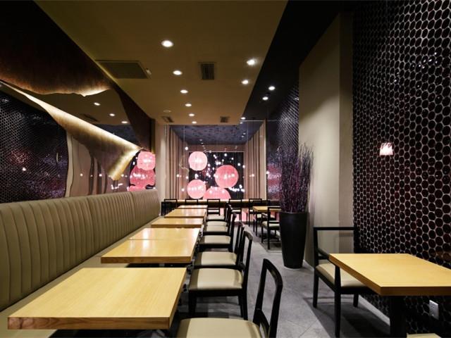 越南胡志明市KISHIN Ramen餐厅