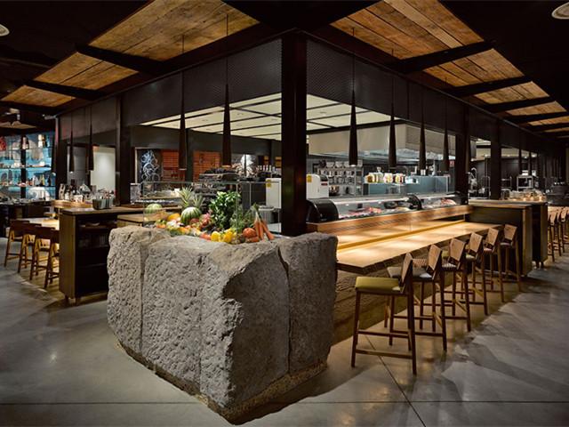 法国Yojisu餐厅&咖啡厅