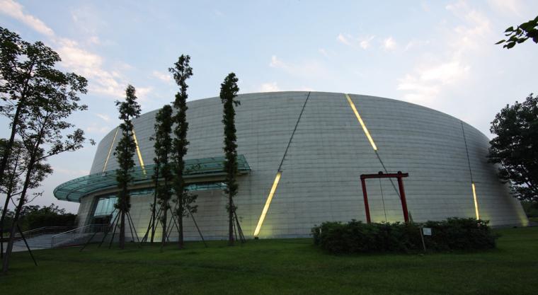 成都金沙遗址博物馆-成都金沙遗址博物馆第11张图片