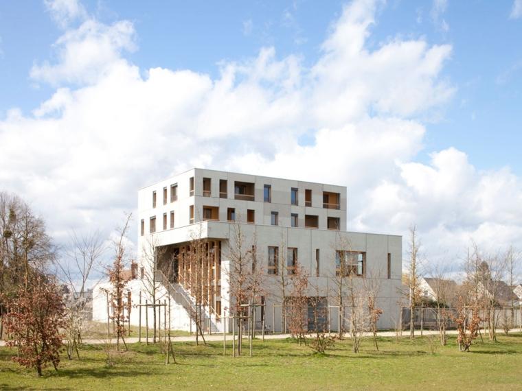 法国公众社区日托中心