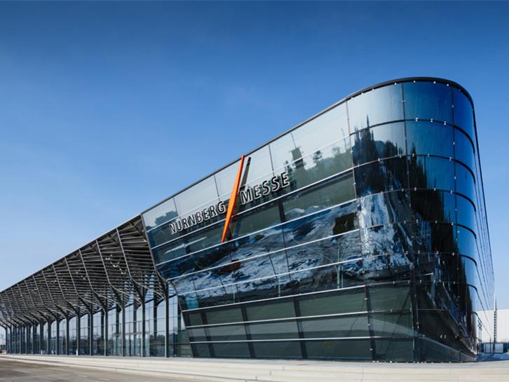 纽伦堡展览大厅