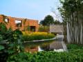 西安四季轮回园景观