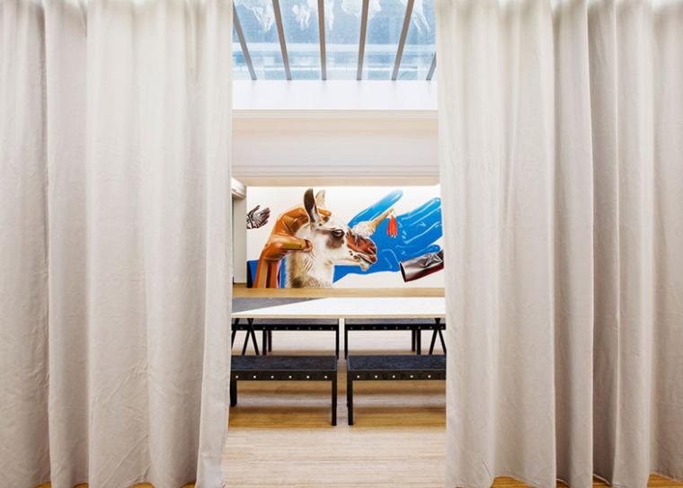 阿姆斯特丹Superheroes办公室室内-阿姆斯特丹Superheroes办公室第2张图片
