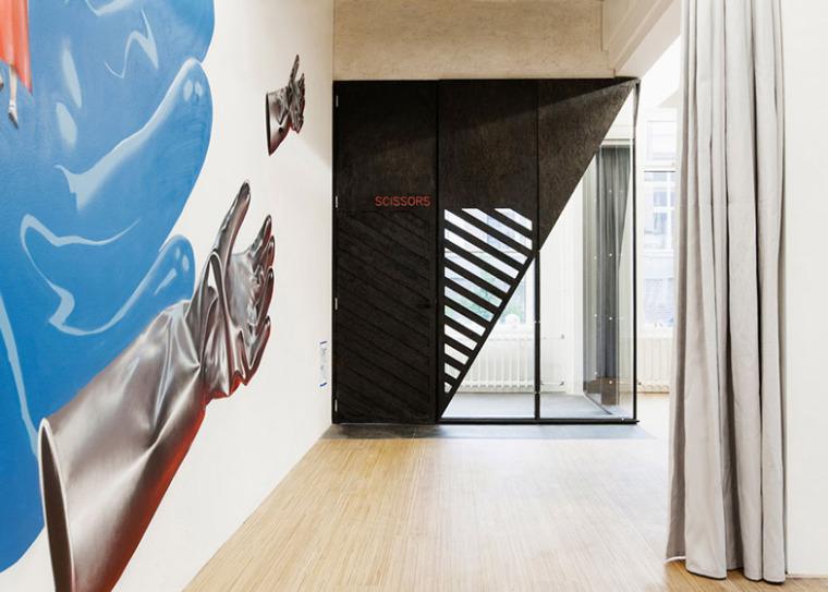 阿姆斯特丹Superheroes办公室室内-阿姆斯特丹Superheroes办公室第4张图片