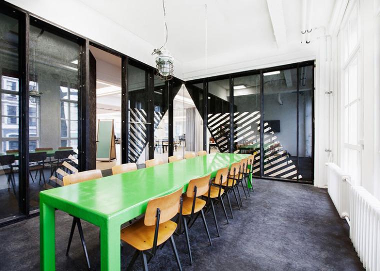 阿姆斯特丹Superheroes办公室-阿姆斯特丹Superheroes办公室第7张图片