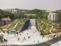首尔梨花女子大学校园景观