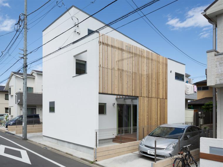 东京K住宅