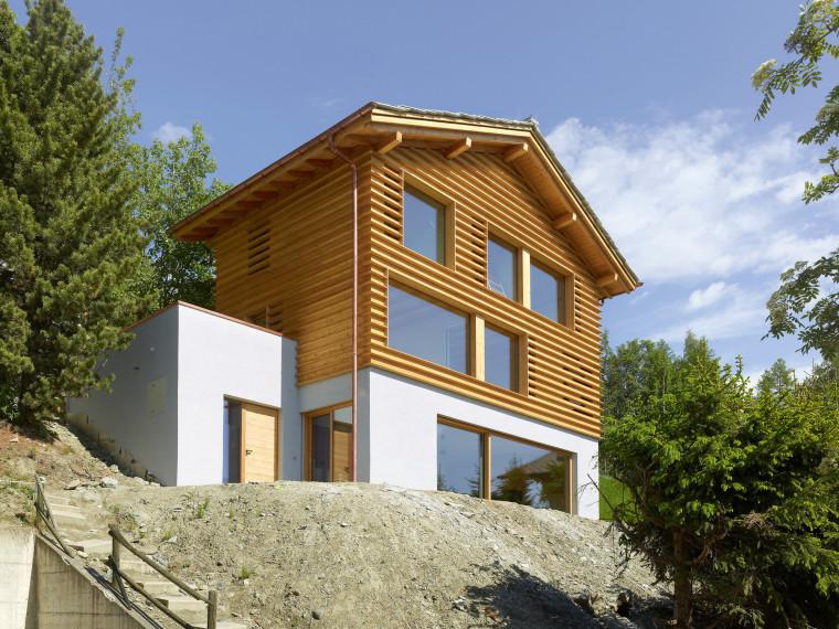瑞士DEY住宅第1张图片
