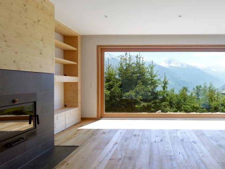 瑞士DEY住宅-瑞士DEY住宅第7张图片