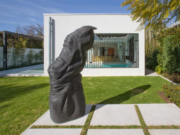 澳大利亚当代艺术花园