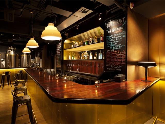 香港Tipping Point啤酒吧