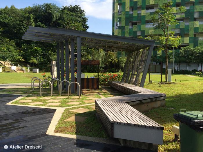 新加坡JTC清洁科技园