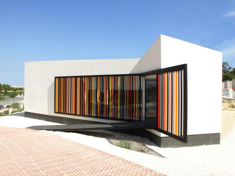 西班牙销售管理办公室项目