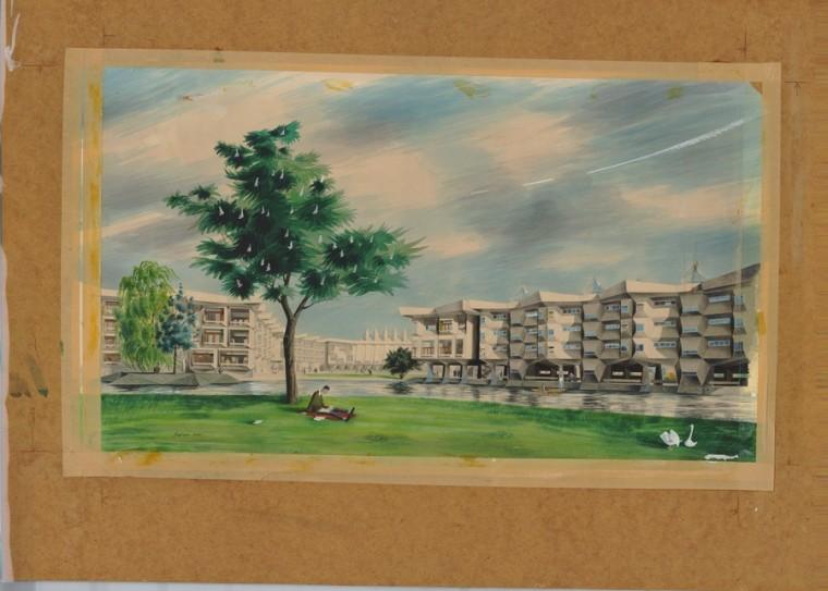 丘吉尔学院-丘吉尔学院第15张图片