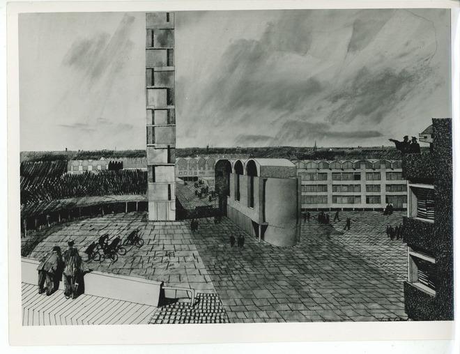 丘吉尔学院-丘吉尔学院第10张图片