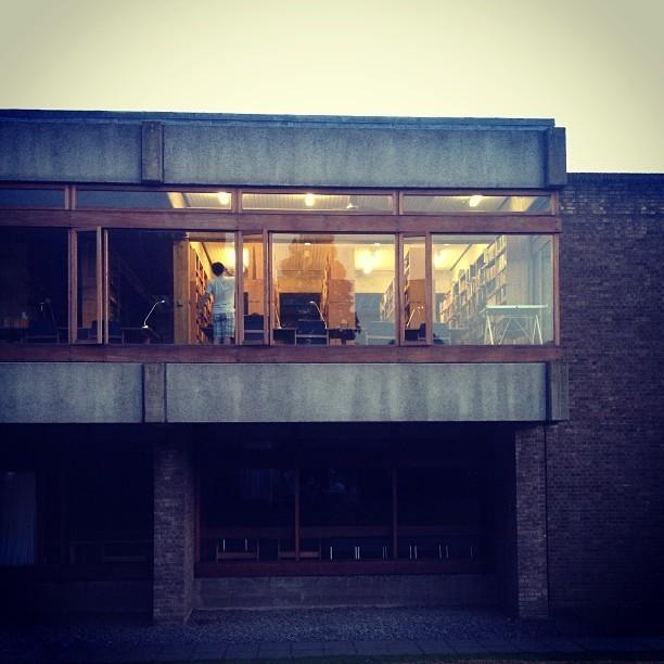 丘吉尔学院-丘吉尔学院第9张图片