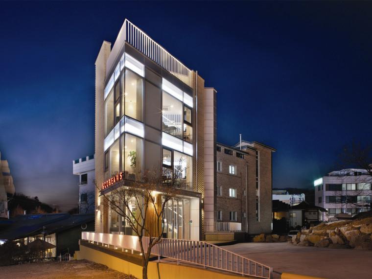 韩国京畿道咖啡馆