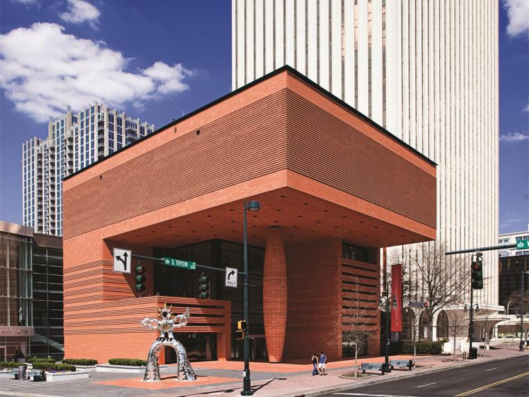 美国现代艺术博物馆