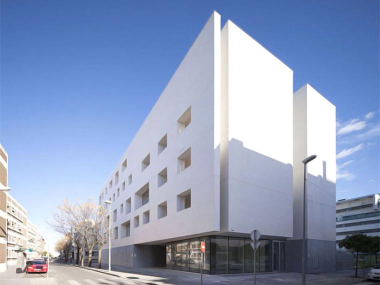 西班牙科尔多瓦大学项目