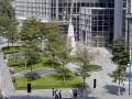 广州太古汇绿化屋顶和城市广场