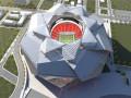 美国新亚特兰大体育场