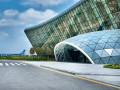 阿塞拜疆盖达尔▪阿利耶夫国际机场