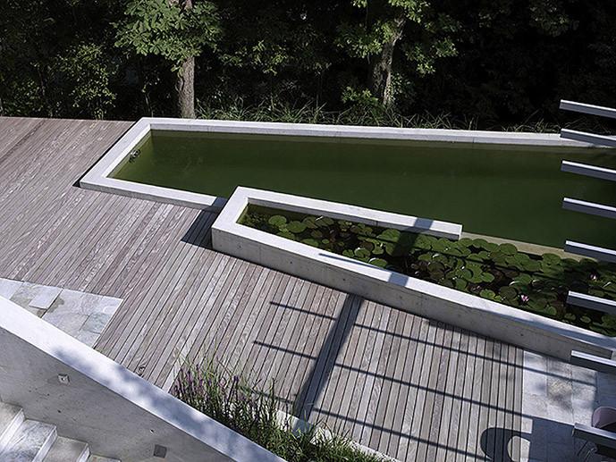 2013ASLA住宅景观设计类荣誉奖