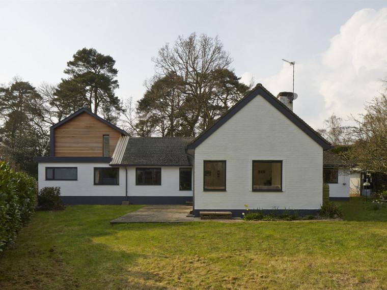 英国私人家庭住宅