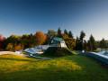 加拿大温哥华国家艺术馆游客中心
