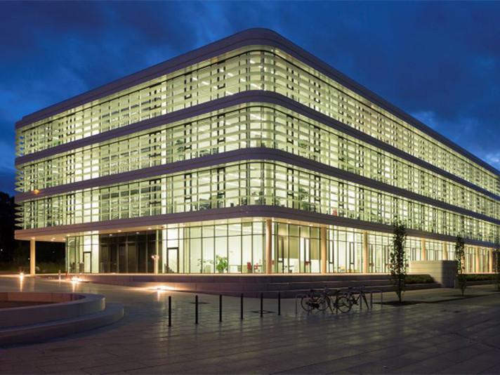 德国Trianel能源贸易公司总部