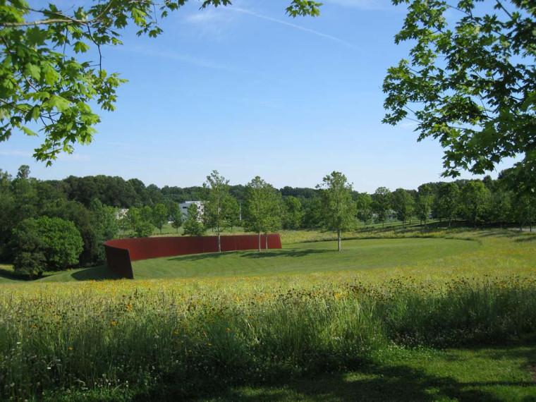 美国格兰斯通博物馆景观