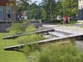 美国塞勒姆州立大学沼泽湿地大厅