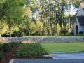 美国路易斯安的私人雨林花园
