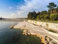 克罗地亚Mulini海滩