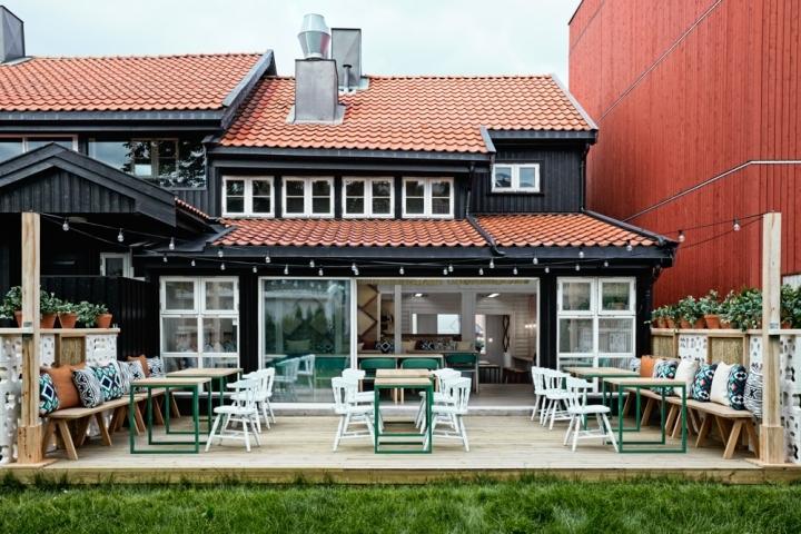 挪威奥斯陆VinoVeritas生态餐厅-挪威奥斯陆Vino Veritas生态餐厅-挪威奥斯陆Vino Veritas生态餐厅第20张图片