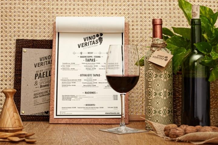 挪威奥斯陆VinoVeritas生态餐厅-挪威奥斯陆Vino Veritas生态餐厅-挪威奥斯陆Vino Veritas生态餐厅第16张图片
