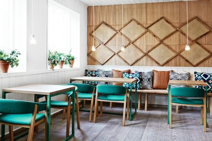 挪威奥斯陆VinoVeritas生态餐厅-挪威奥斯陆Vino Veritas生态餐厅-挪威奥斯陆Vino Veritas生态餐厅第2张图片