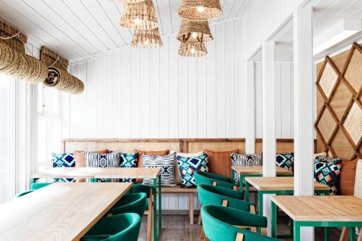 挪威奥斯陆VinoVeritas生态餐厅-挪威奥斯陆Vino Veritas生态餐厅-挪威奥斯陆Vino Veritas生态餐厅第9张图片