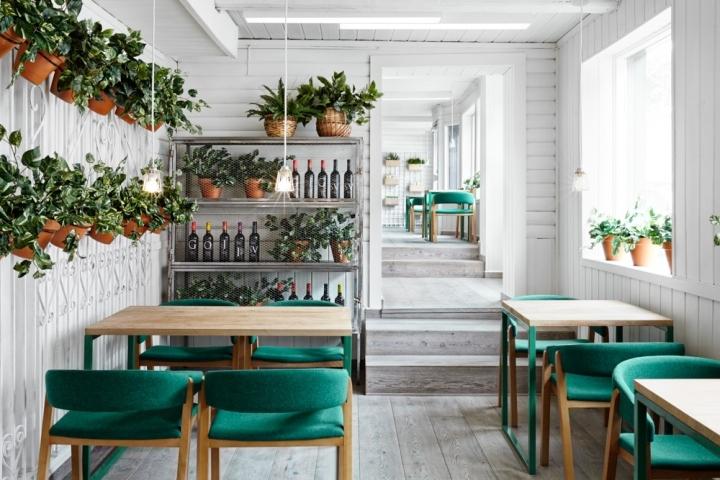挪威奥斯陆VinoVeritas生态餐厅-挪威奥斯陆Vino Veritas生态餐厅-挪威奥斯陆Vino Veritas生态餐厅第18张图片