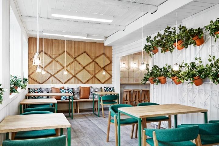 挪威奥斯陆VinoVeritas生态餐厅-挪威奥斯陆Vino Veritas生态餐厅-挪威奥斯陆Vino Veritas生态餐厅第7张图片