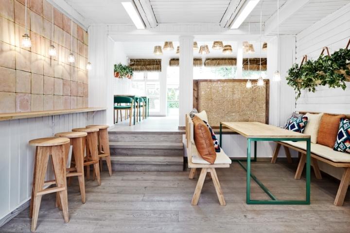 挪威奥斯陆VinoVeritas生态餐厅-挪威奥斯陆Vino Veritas生态餐厅-挪威奥斯陆Vino Veritas生态餐厅第3张图片