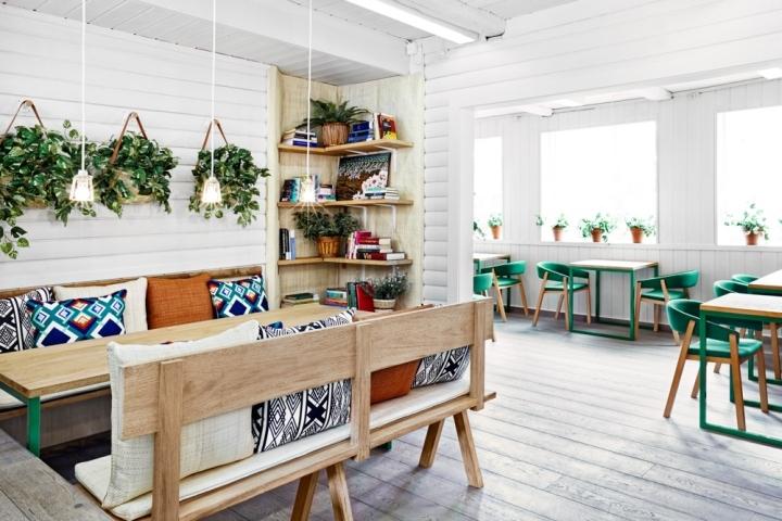 挪威奥斯陆VinoVeritas生态餐厅-挪威奥斯陆Vino Veritas生态餐厅-挪威奥斯陆Vino Veritas生态餐厅第5张图片